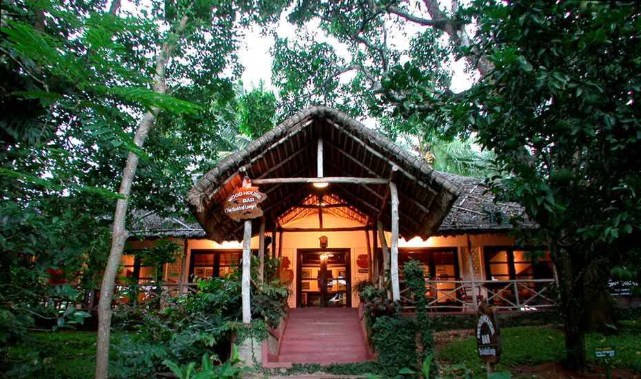 South India's Best Wildlife Resorts