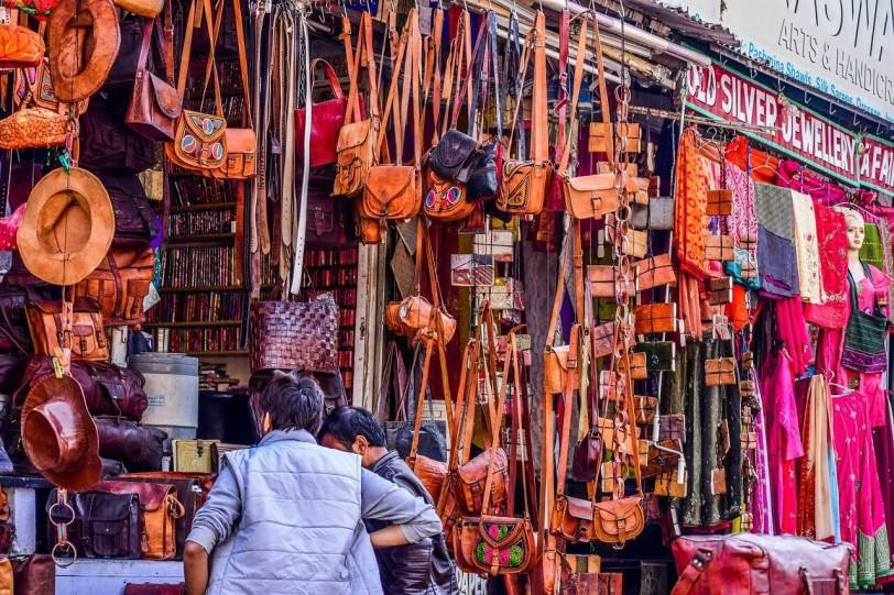 Top 10 Colorful Markets in Rajasthan