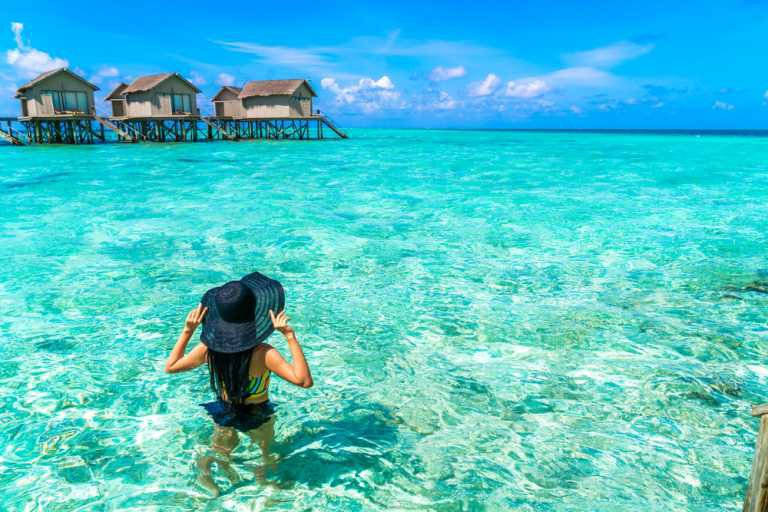 Your Guide To The Ultimate Budget Trip To Maldives