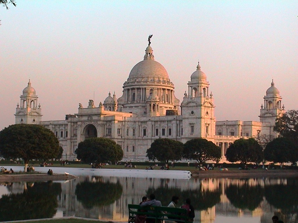 15 Places To Visit near Kolkata within 100 kilometers