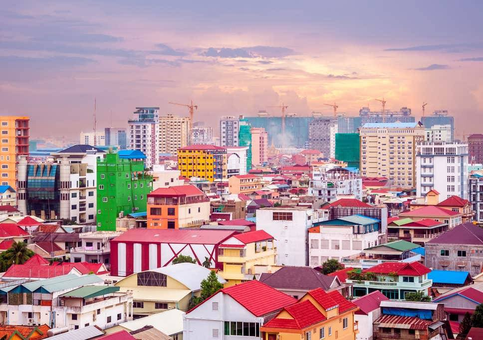 Responsible Travel in Phnom Penh: Things to do