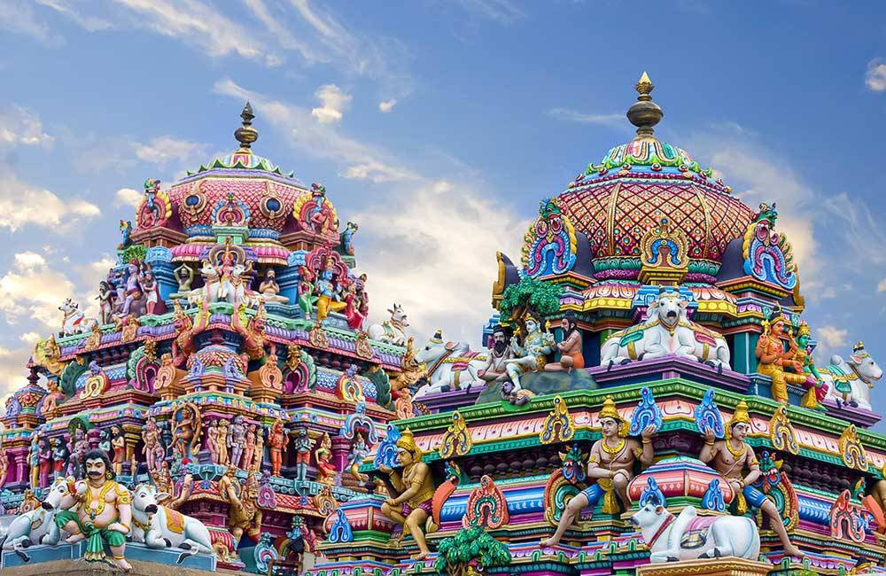 Top Places to Visit in Chennai | Chennai City Travel Guide