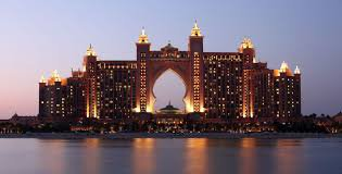 Dubai Holiday Package With Atlantis