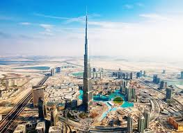 Dubai Honeymoon Trip