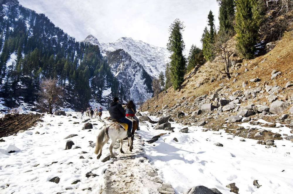 Plan your Manali Trip on a Budget