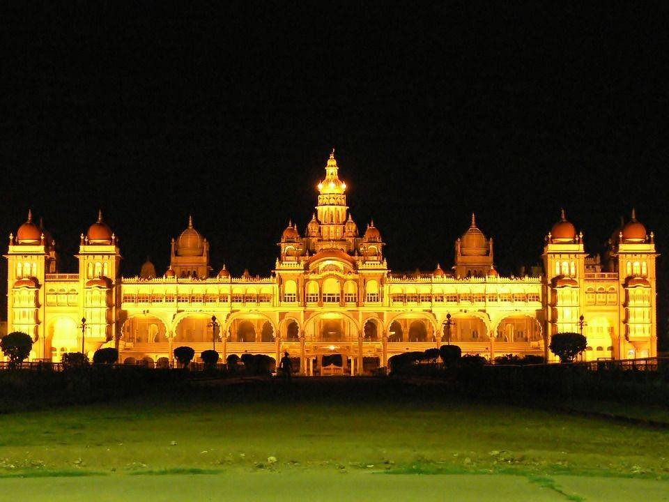 City Tour Mysore