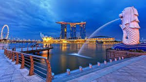 Luxury Singapore Tour Package
