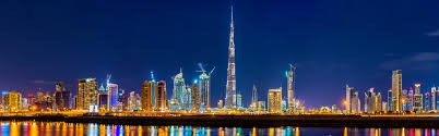 Standard Dubai Tour Package