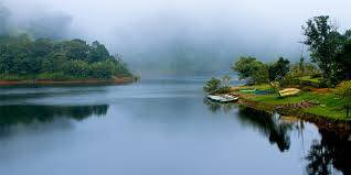 Thekkady Tour Package From Cochin