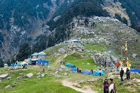 Triund Trek Short Break
