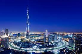 5 Days Simply Dubai (Land Only) Tour