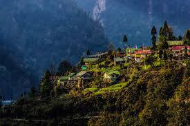 Best of Sikkim - Summer Sightseeing Tour