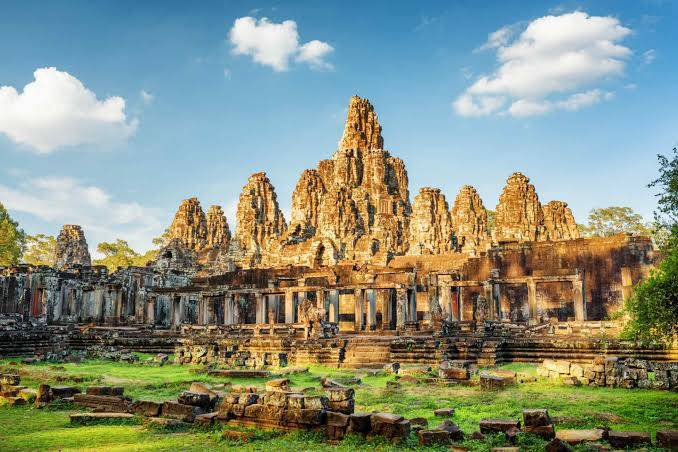 Best Of Vietnam And Cambodia
