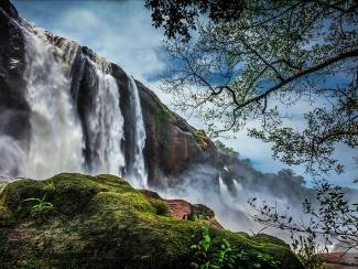 Kaieteur Falls: Guyana's Isolated Gem of the Forest