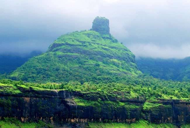 Camping With Trekking In Karjat