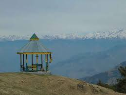 Dalhousie Chamba Weekends holidays