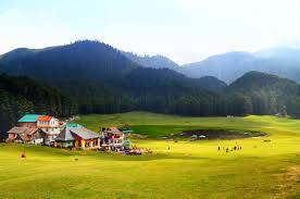 Dalhousie Short Break