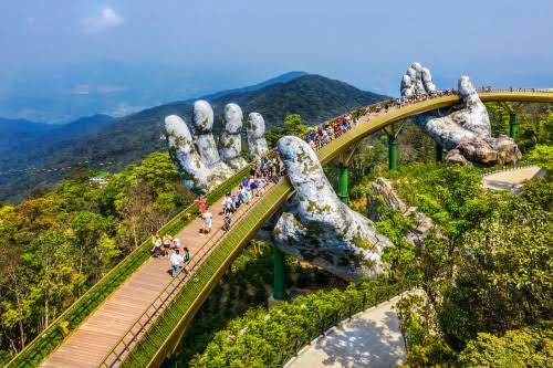 Discover Highlights of Vietnam