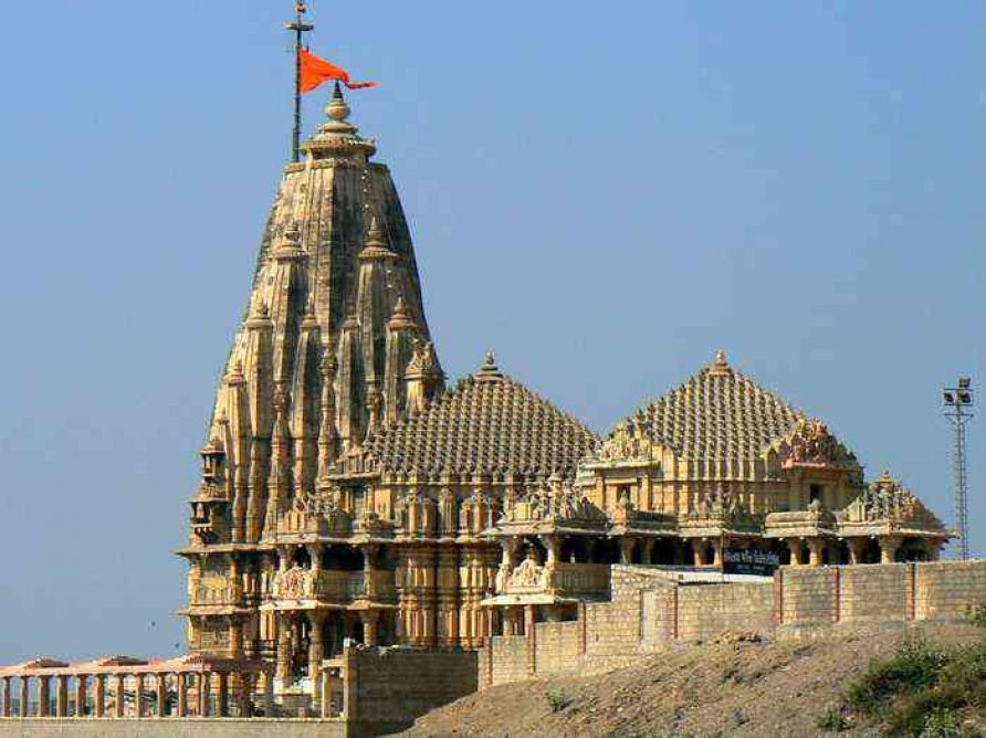 Best Group Package For Dwarka Darshan Tour