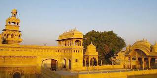 Explore Jaisalmer Tour Package - 3 Days
