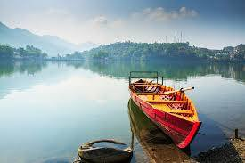 HOLIDAY IN BHIMTAL