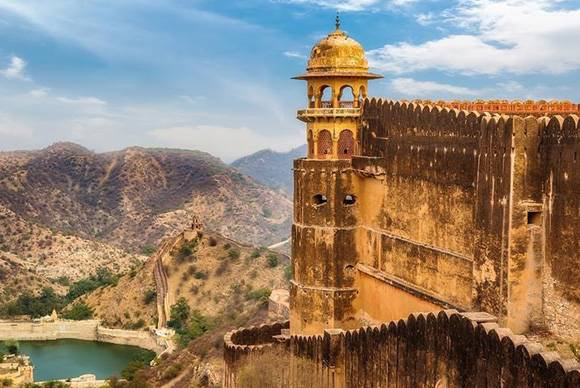 Rajasthan Forts And Forest Tour