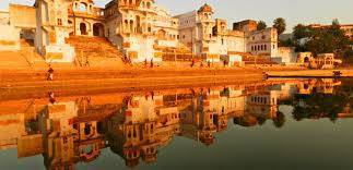 Jaipur To Pushkar Tour