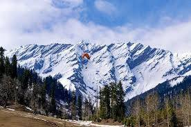 Manali Short Break I