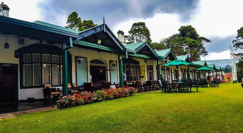 Nuwara Eliya 1 Day Sightseeing Tour Package