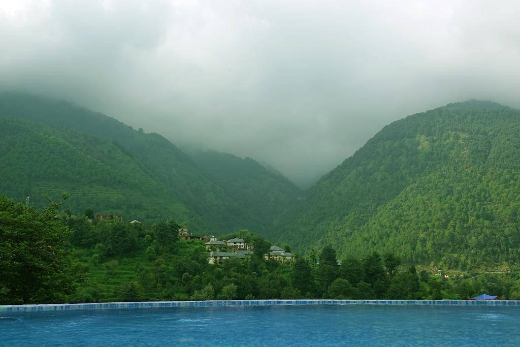 Palampur-The Land of peace Bir Billing