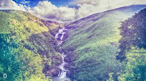 Paradisal Vagamon 3 Days Tour