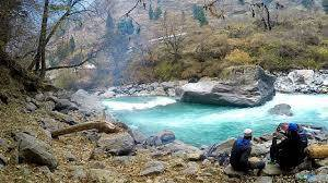 Parvati Valley Incredible Places