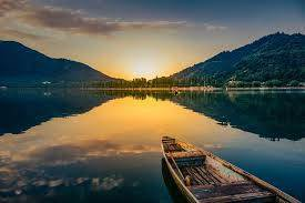Srinagar Short Break - I