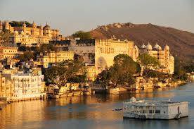 Udaipur Short Break