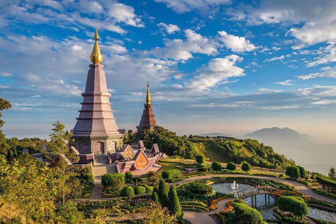 Witness the Best of Thailand