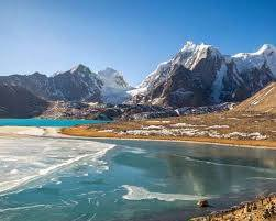 Wonders Of Sikkim - Summer