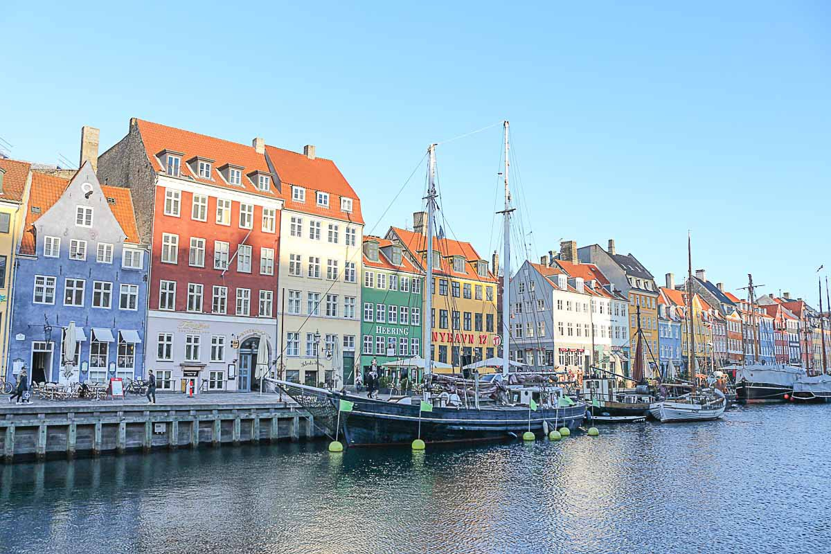 Copenhagen on a Budget: Cheap and Free Things to do in Copenhagen