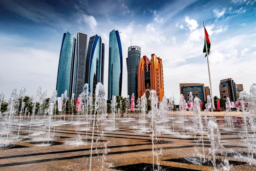 Discover Dubai with Theme Parks