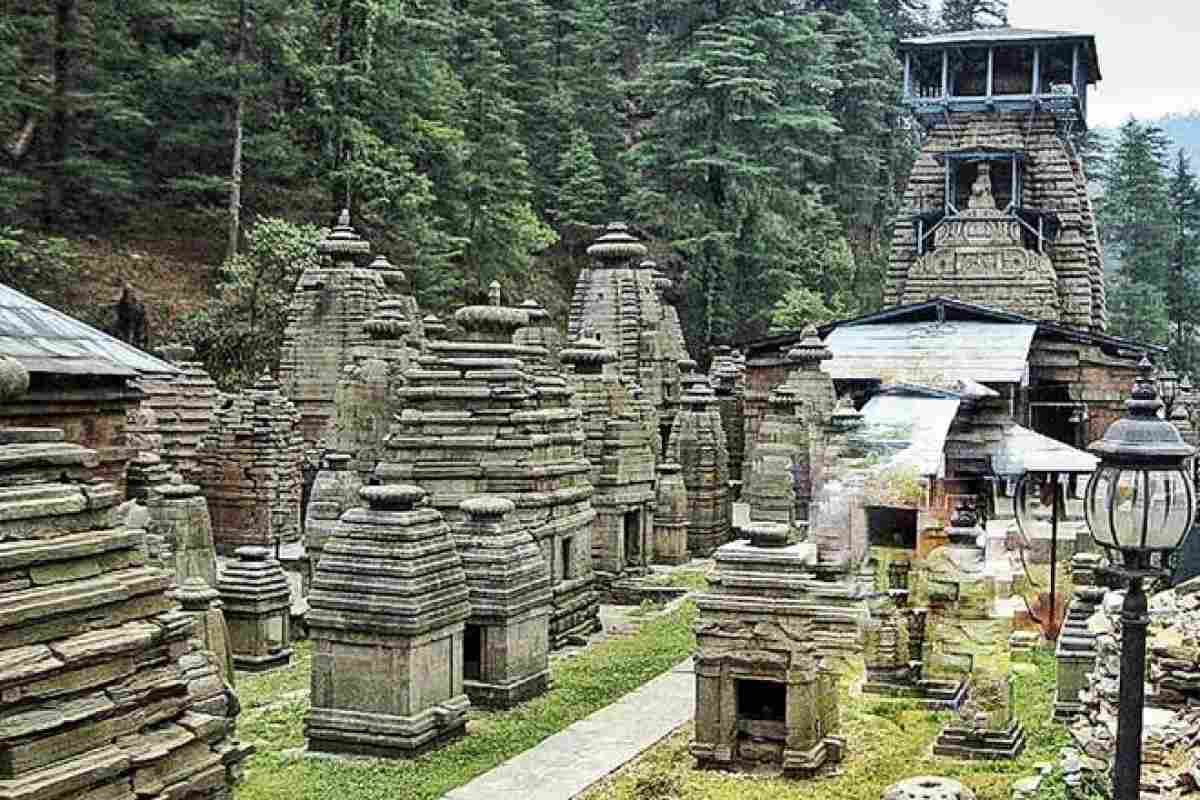 Jageshwar Package ( 2 Nights )
