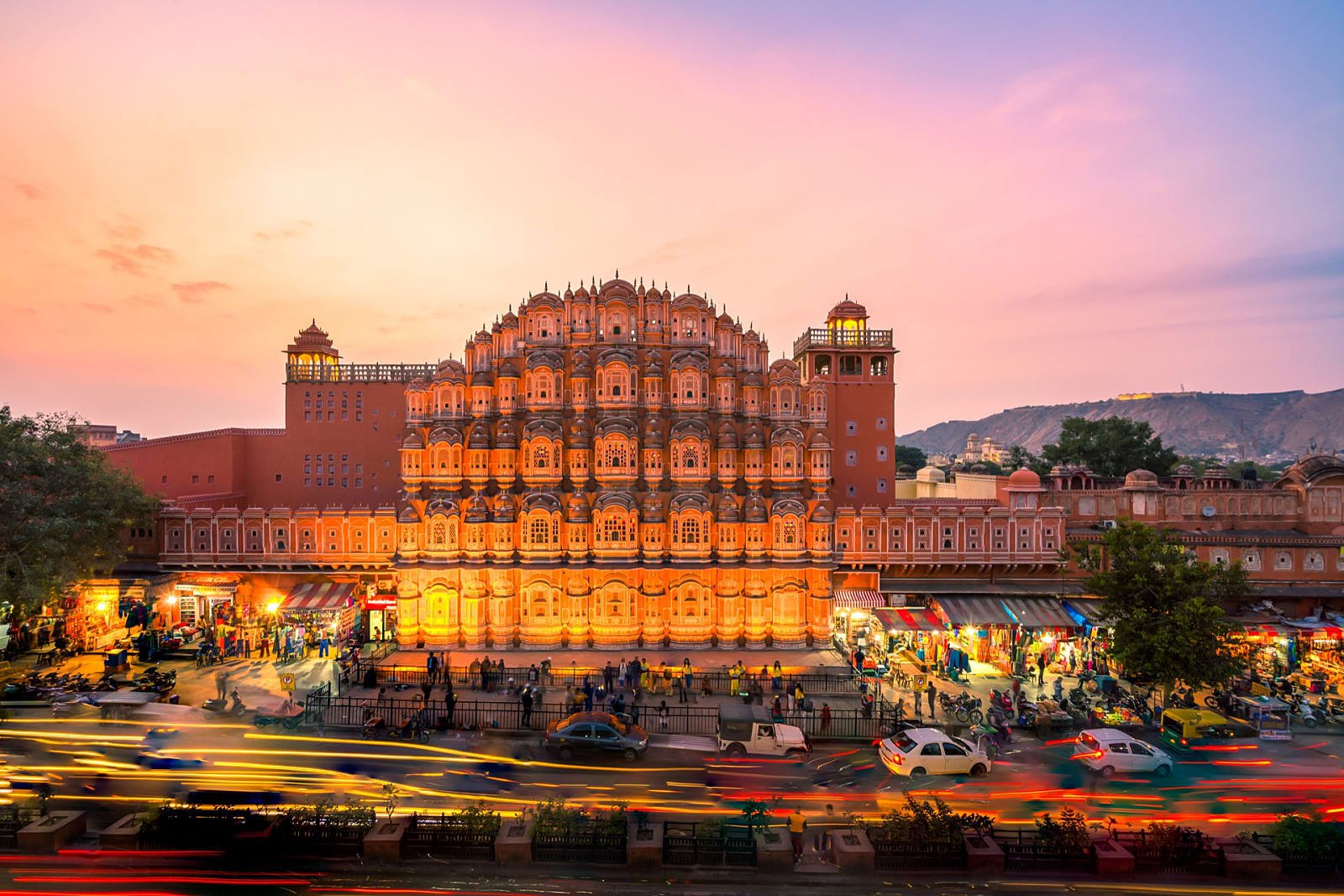 Jaipur Tour Package (2 Nights )