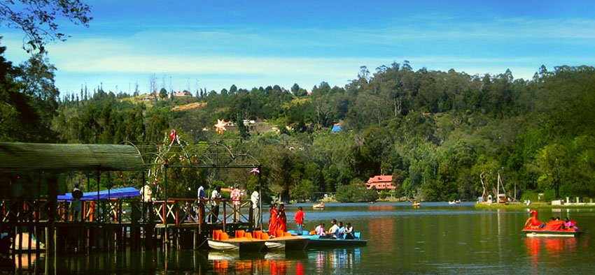 Kodaikanal Holiday Tours - 2 Nights / 3 Days