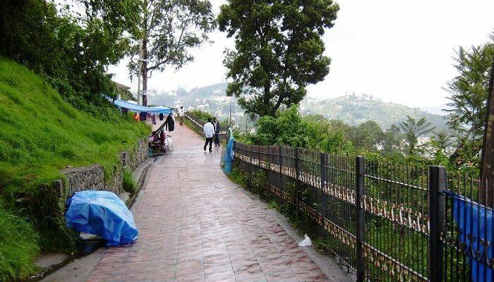 Kodaikanal Weekend Tours