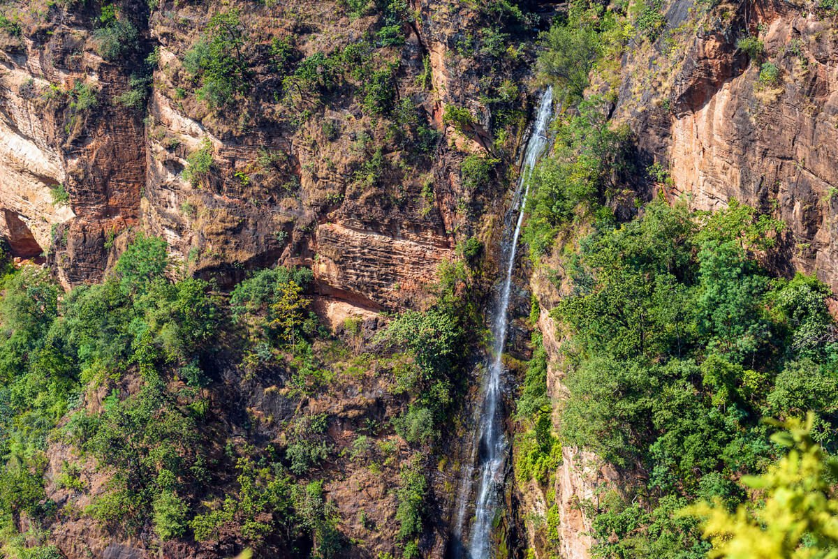 Pachmarhi Holiday Tour Package