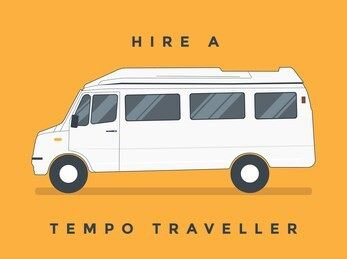 Things to Consider Before Hiring a Tempo Traveller