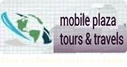Mobile Plaza Tours and Travels