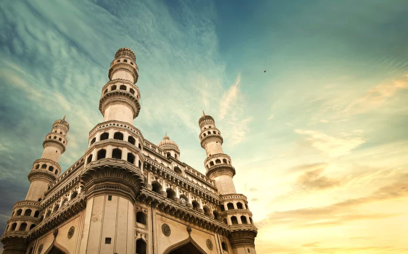 Best Places You Can't Miss In Hyderabad
